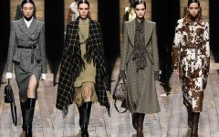 Navigation to Story: Fall 2020 Fashion Trends