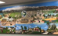 Navigation to Story: Mural for the 10 Year Anniversary of Eastvale
