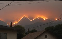 Navigation to Story: Angeles National Park – The Bobcat Fire
