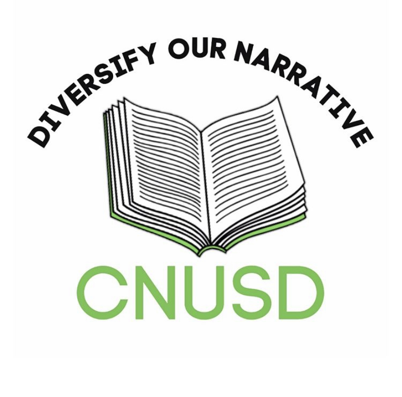 Taken from Diversify Our Narrative CNUSD Instagram Page