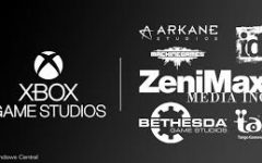 Navigation to Story: Xbox buys Bethesda and other game developers, The future for Xbox users