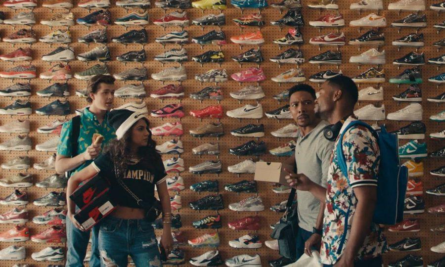 Sneakerheads: A new Netflix series