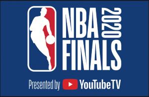 NBA finals 2020 logo