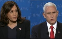 Navigation to Story: The Vice Presidential Debate: Going Off With Flying Colors
