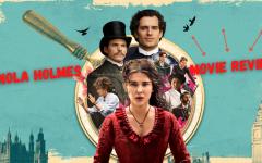Navigation to Story: Netflix's Enola Holmes Review