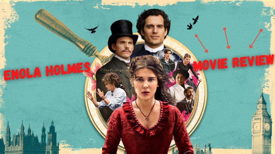 Netflix+Original+Film+%22Enola+Holmes%22+movie+review