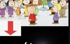 This year is the first year that the Peanuts specials are moving to Apple Plus. (edited by me.)