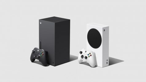The Xbox Series X and S have arrived!
