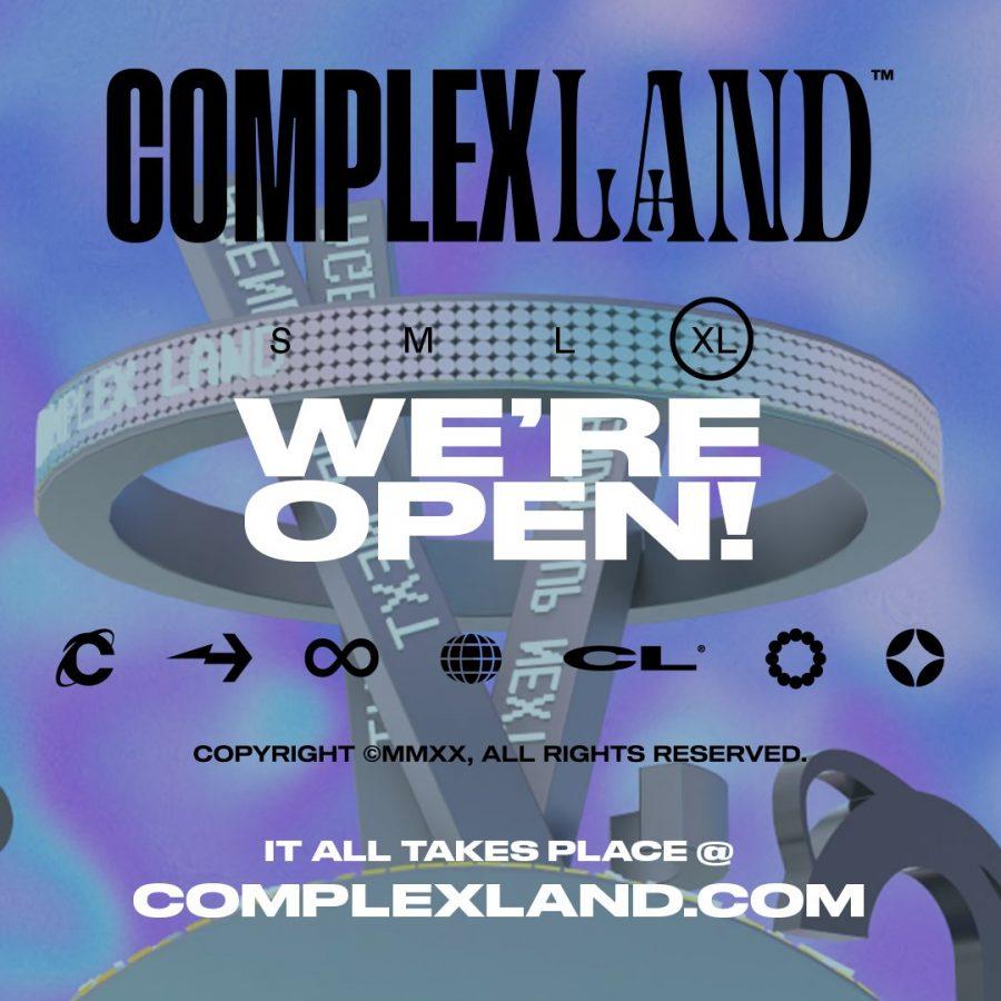 ComplexLand 2020