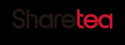 Sharetea Jurupa Valley logo
