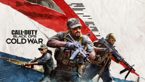 Call of Duty Black Ops Cold War Disappointment