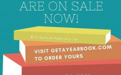 Navigation to Story: 2020-2021 Yearbooks on Sale