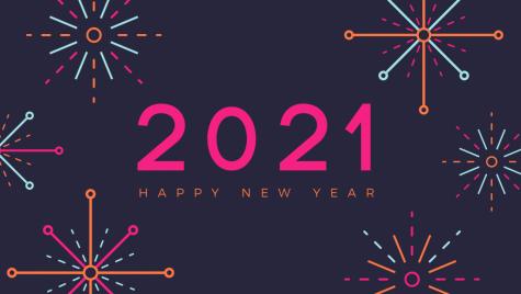 2021: Happy New Year!