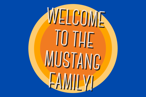 Warm Welcome to our new principals from the Mustang Family