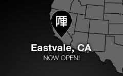 Navigation to Story: Jinya Ramen Bar is Now Open in Eastvale