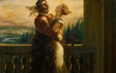 Navigation to Story: The Superior Shakespeare Play: Romeo and Juliet or Hamlet?