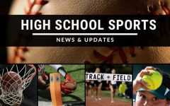 High School sports update about returning to full contact and playing games again.