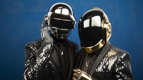 Daft Punk Splits