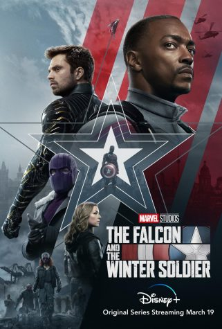 The Falcon and the Winter Soldier Episode 1 Breakdown