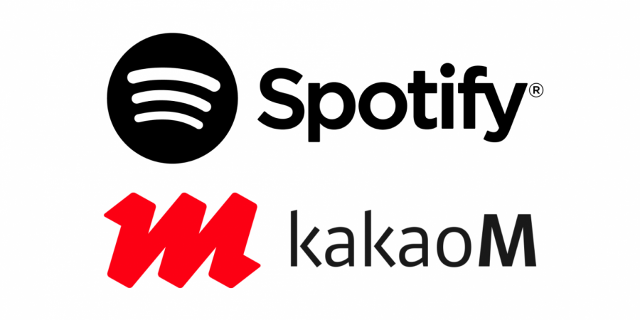 Dispute between Spotify and Kakao M.