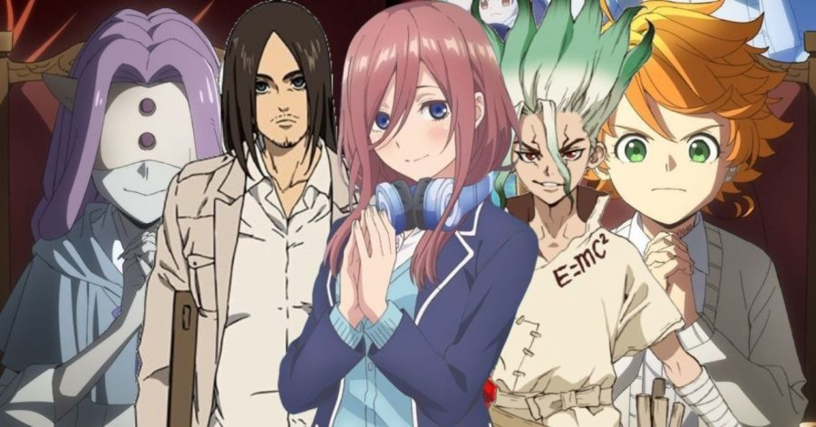 Winter+2021+Anime
