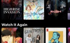 Navigation to Story: Exciting New Additions to Netflix