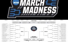 The 2021 March Madness Tournament recently ended, with the Baylor Bears taking home the title. (edited by me.)