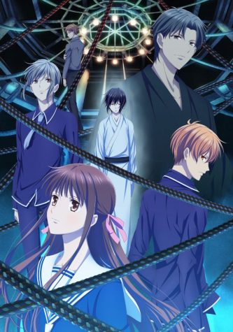 Fruits Basket Final Season Key Visual