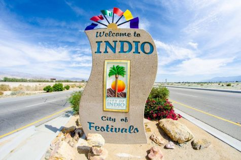 Reasons why you should choose Indio as the place for a weekend getaway