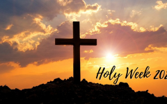 Creating solemnity during Holy Week despite the pandemic