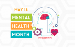 Navigation to Story: May is Mental Health Awareness Month