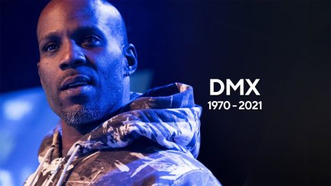 The Passing of DMX