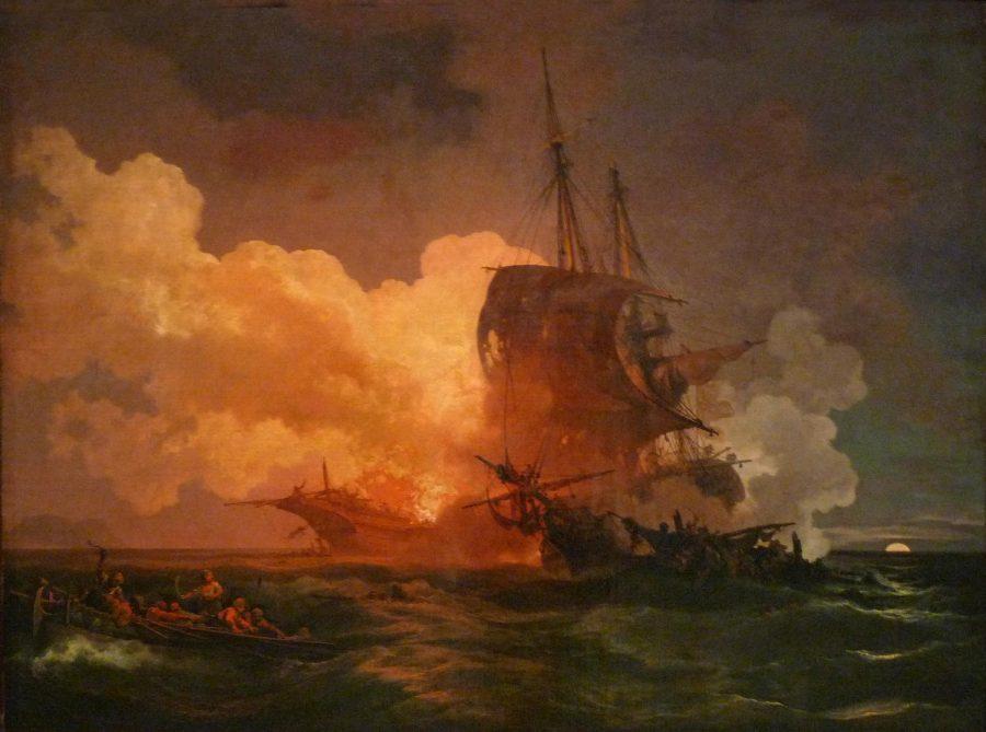 History of Gay Pirates