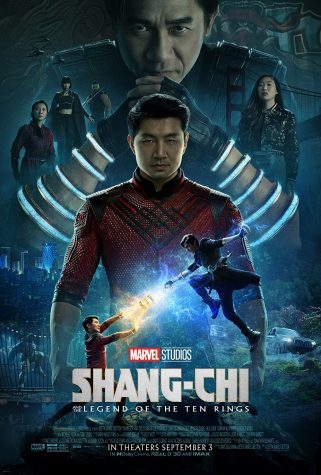 Shang-Chi and the Legend of the Ten Rings - A Must See!